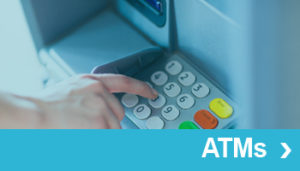 ATMs Cross Sale Button