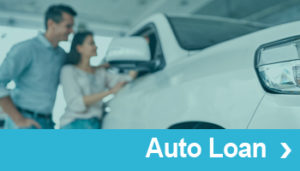 Auto Loan Cross Sale Button
