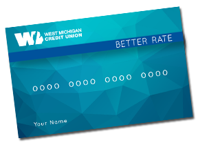 Better Rate Credit Card