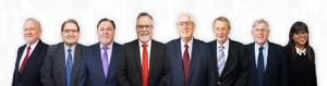 2020 Board of Directors