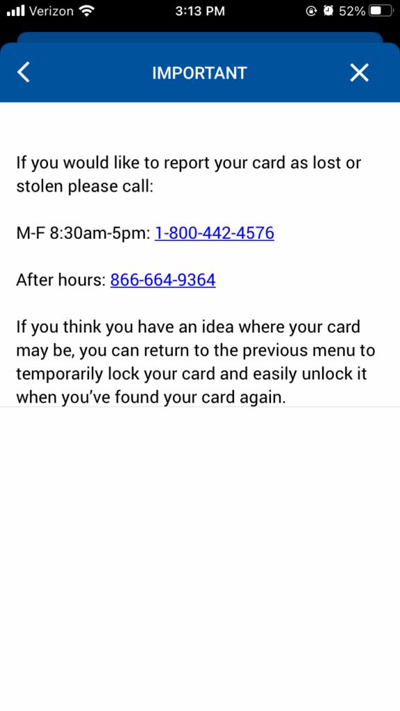 Report Card-Mobile App
