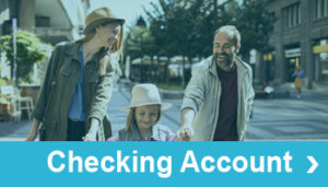 Checking Account Cross Sale Button