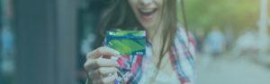 Credit Cards hero image