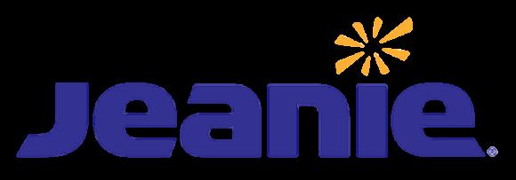 Jeanie ATM Locator Logo