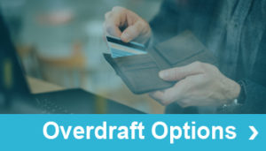 Overdraft Options Cross Sale Button