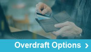 Overdraft Options