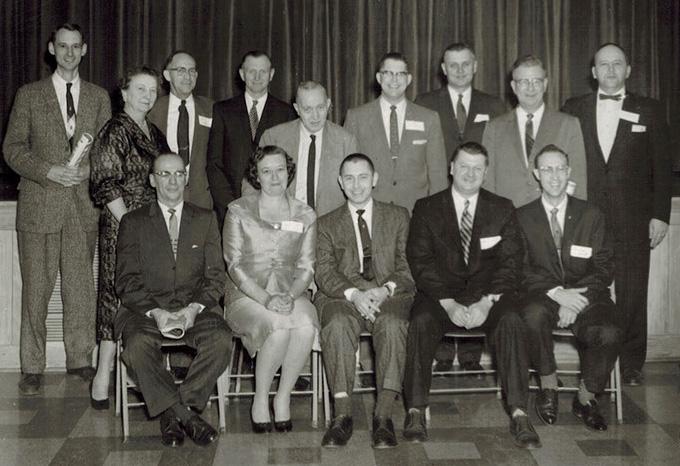 Historical WMCU photo