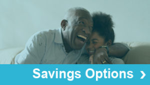 Savings Options Cross Sale Button