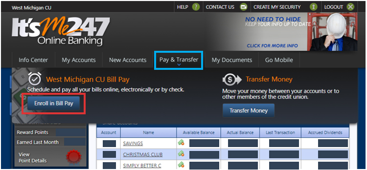 Online Banking Visual 1
