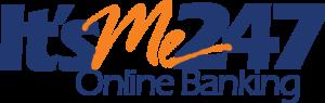 It's Me 247 Online Banking Logo
