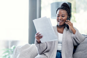 Review Your Statements Banner