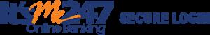 It's Me 247 Secure Login Logo